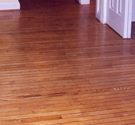 Steam Mops are NOT for Hardwood Floors, See What IS…