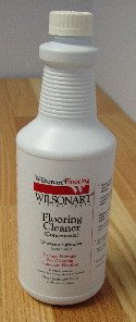 wilsonart laminate cleaner