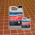 AquaMix Grout Haze Clean Up