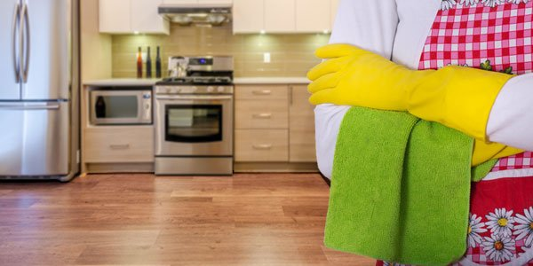 The Best Products For Cleaning Your Laminate Flooring