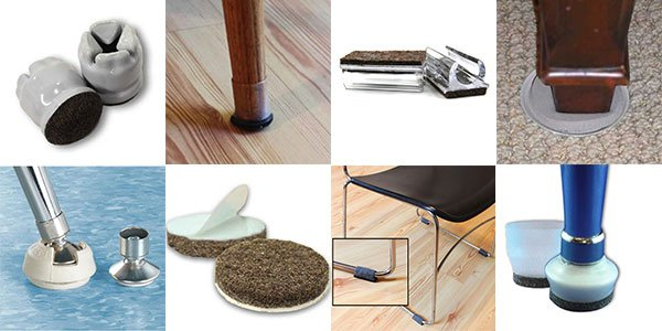 Best Furniture Floor Protectors