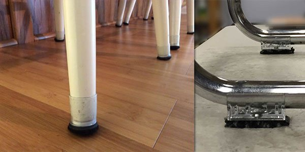 Chair Leg Protectors - Feature Image