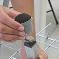 Slip On Floor Saver for Classroom Chairs & Desks